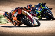 Sonntag - MotoGP 2017, Valencia GP, Valencia, Bild: KTM