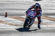 MotoGP-Testfahrten Valencia 2017 - Mittwoch - MotoGP 2017, Testfahrten, Valencia, Valencia, Bild: Ducati
