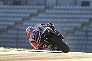 MotoGP-Testfahrten Valencia 2017 - Mittwoch - MotoGP 2017, Testfahrten, Valencia, Valencia, Bild: HRC