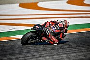 MotoGP-Testfahrten Valencia 2017 - Mittwoch - MotoGP 2017, Testfahrten, Valencia, Valencia, Bild: LCR Honda