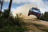 Shakedown - WRC 2017, Rallye Australien, Coffs Harbour, Bild: Hyundai
