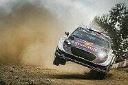 Shakedown - WRC 2017, Rallye Australien, Coffs Harbour, Bild: M-Sport