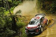 Shakedown - WRC 2017, Rallye Australien, Coffs Harbour, Bild: Citroen