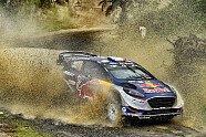 Tag 1 - WRC 2017, Rallye Australien, Coffs Harbour, Bild: Sutton