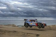 Tag 1 - WRC 2017, Rallye Australien, Coffs Harbour, Bild: Hyundai