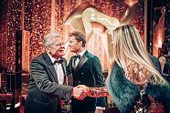 Nico Rosberg zu Gast bei der Bambi-Verleihung 2017 - Formel 1 2017, Verschiedenes, Bild: Joseph Schilcher