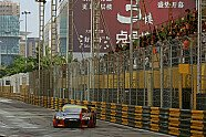 Macau Grand Prix 2017 - Trainings - Motorsport 2017, Bild: Audi