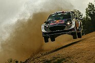 Tag 2 - WRC 2017, Rallye Australien, Coffs Harbour, Bild: LAT Images