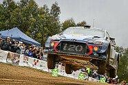 Tag 3 & Podium - WRC 2017, Rallye Australien, Coffs Harbour, Bild: Sutton