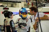 Alonso beim Rookie-Test - WEC 2017, Testfahrten, 6 Stunden von Bahrain, Manama, Bild: Adrenal Media