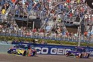 36. Lauf (Finale) - NASCAR 2017, Ford EcoBoost 400, Homestead, Florida, Bild: LAT Images