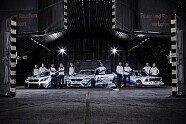 BMW: Spektakuläres Shooting in Maisach - DTM 2017, Verschiedenes, Bild: BMW Motorsport