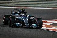 Freitag - Formel 1 2017, Abu Dhabi GP, Abu Dhabi, Bild: LAT Images