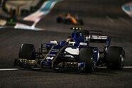 Freitag - Formel 1 2017, Abu Dhabi GP, Abu Dhabi, Bild: Sutton
