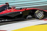 13. & 14. Lauf - GP3 2017, Abu Dhabi, Abu Dhabi, Bild: LAT Images