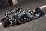 Samstag - Formel 1 2017, Abu Dhabi GP, Abu Dhabi, Bild: Sutton