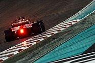 Samstag - Formel 1 2017, Abu Dhabi GP, Abu Dhabi, Bild: Ferrari