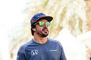 Sonntag - Formel 1 2017, Abu Dhabi GP, Abu Dhabi, Bild: LAT Images