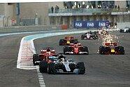 Highlights: Die 25 besten Fotos aus Abu Dhabi - Formel 1 2017, Abu Dhabi GP, Abu Dhabi, Bild: LAT Images