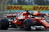 Rennen - Formel 1 2017, Abu Dhabi GP, Abu Dhabi, Bild: LAT Images