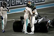 Highlights: Die 25 besten Fotos aus Abu Dhabi - Formel 1 2017, Abu Dhabi GP, Abu Dhabi, Bild: Sutton