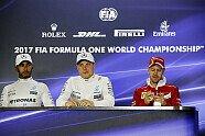Sonntag - Formel 1 2017, Abu Dhabi GP, Abu Dhabi, Bild: Sutton
