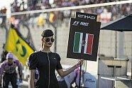 Girls - Formel 1 2017, Abu Dhabi GP, Abu Dhabi, Bild: Sutton