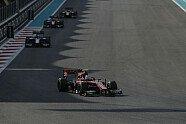 21. & 22. Lauf - Formel 2 2017, Abu Dhabi, Abu Dhabi, Bild: Sutton