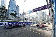 Formel E: Saisonstart in Hongkong - Formel E 2017, Hongkong, Hong Kong, Bild: LAT Images
