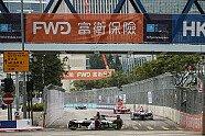 Formel E: Saisonstart in Hongkong - Formel E 2017, Hongkong, Hong Kong, Bild: Audi