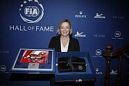 FIA: Hall of Fame für alle Formel-1-Weltmeister - Formel 1 2017, Verschiedenes, Bild: FIA