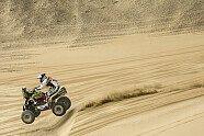 Rallye Dakar 2018 - 2. Etappe - Dakar 2018, Bild: ASO