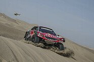 Rallye Dakar 2018 - 3. Etappe - Dakar 2018, Bild: Red Bull