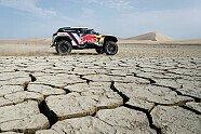Rallye Dakar 2018 - 3. Etappe - Dakar 2018, Bild: ASO