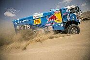 Rallye Dakar 2018 - 5. Etappe - Dakar 2018, Bild: Red Bull