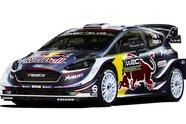 WRC 2018: Die neuen Autos von Hyundai, Citroen, M-Sport und Toyota - WRC 2018, Präsentationen, Bild: M-Sport