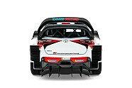 WRC 2018: Die neuen Autos von Hyundai, Citroen, M-Sport und Toyota - WRC 2018, Präsentationen, Bild: Toyota