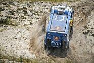 Rallye Dakar 2018 - 10. Etappe - Dakar 2018, Bild: Dakar