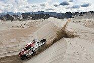 Rallye Dakar 2018 - 11. Etappe - Dakar 2018, Bild: Dakar