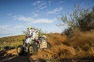 Rallye Dakar 2018 - 13. Etappe - Dakar 2018, Bild: Dakar