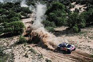 Rallye Dakar 2018 - 13. Etappe - Dakar 2018, Bild: Red Bull