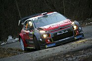 Shakedown & WP1 - WRC 2018, Rallye Monte Carlo, Monte-Carlo, Bild: Sutton