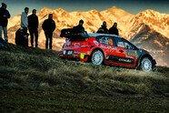 Shakedown & WP1 - WRC 2018, Rallye Monte Carlo, Monte-Carlo, Bild: Citroen