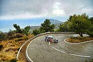 Shakedown & WP1 - WRC 2018, Rallye Monte Carlo, Monte-Carlo, Bild: M-Sport