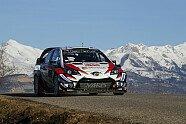 Shakedown & WP1 - WRC 2018, Rallye Monte Carlo, Monte-Carlo, Bild: Toyota