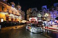 Shakedown & WP1 - WRC 2018, Rallye Monte Carlo, Monte-Carlo, Bild: LAT Images