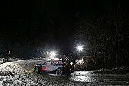Shakedown & WP1 - WRC 2018, Rallye Monte Carlo, Monte-Carlo, Bild: Hyundai