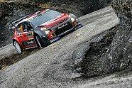 Tag 1 - WRC 2018, Rallye Monte Carlo, Monte Carlo, Bild: Citroen