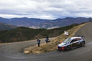 Tag 1 - WRC 2018, Rallye Monte Carlo, Monte Carlo, Bild: Hyundai
