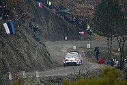 Tag 1 - WRC 2018, Rallye Monte Carlo, Monte Carlo, Bild: Toyota